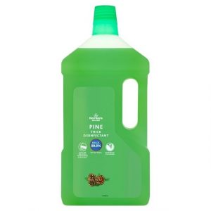Morrisons Thick Pine Disinfectant