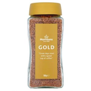 Morrisons Gold Coffee-0