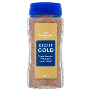Morrisons Gold Decaf Coffee-0
