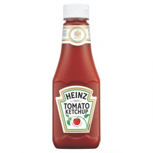 Heinz Tomato Ketchup Squeezy-0