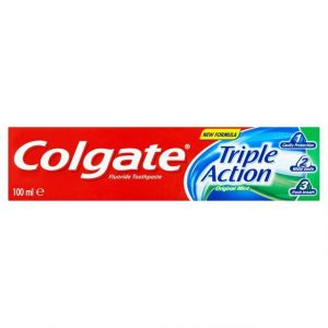 Colgate Triple Action Toothpaste-0
