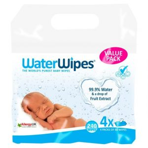 Waterwipes Baby Wipes-0