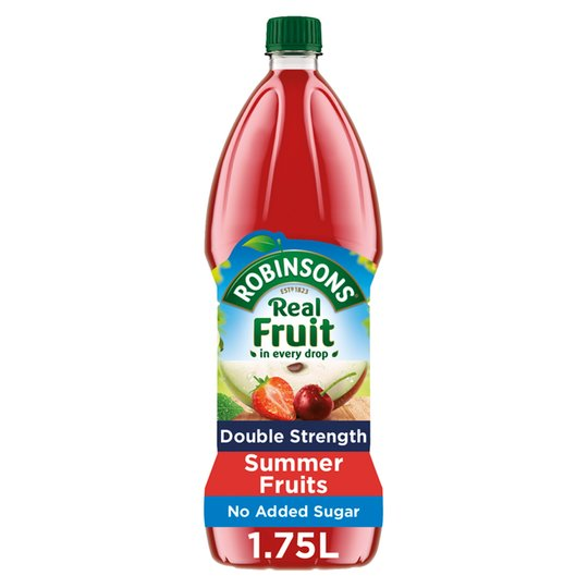 Robinsons Concentrate Summerfruits